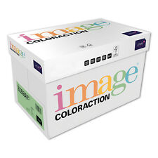 120 gsm A4 Coloured Paper - Reams of 250 PALE colours  INKJET LASER PHOTOCOPIER