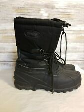 RANGER THERMOLITE LINER WINTER MENS 9 BOOTS