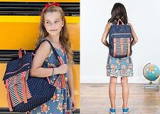 NWT Women's Handbags & Diaper Bags Matilda Jane College Backpack Fits Laptop