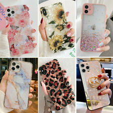 Bling Glitter Case Girl Phone Cover for iPhone 13 Pro Max 12 11 8 Plus Xr Xs Max