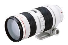 Canon Zoom Ultrasonic Lens EF 70-200mm f/2.8L IS II USM Lens