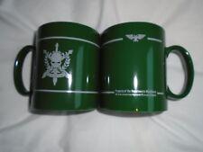 Warhammer 40k Black Library Imperial Guard Gaunts Ghosts Tanith Green Mug Event