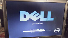 Dell Latitude D630 Notebook with Windows 10 Pro 64-Bit OS