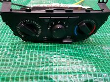 Suzuki Celerio SZ2 Heater Controls With Cables