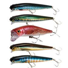Nomura Konan Hard Bait Lures - Bass Wrasse Cod Pollock Pike Sea Fishing Tackle