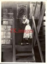 LE P'TIT PARIGOT Film Enfant Poupée Pneu Goodrich 1926