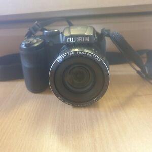 Fujifilm Finepix S6800 30X ZOOM 16 M.P Digital Camera (X22)
