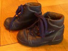 Richter Halbstiefel Stiefel Stiefelette Schuhe Mädchen Knöchelschuhe Gr. 24