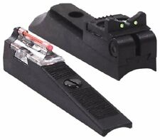 Traditions Performance Firearms Muzzleloader Fiber Optic Sights - In-Line, Round