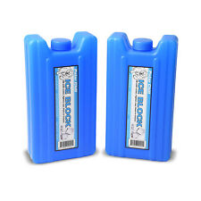 GoPong Ice Pack Flask (2 Pack) - Sneak Alcohol Anywhere!!