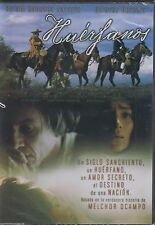 Huerfanos(2013) DVD  Rafael Sanchez Navarro y Dolores Heredia BRAND NEW