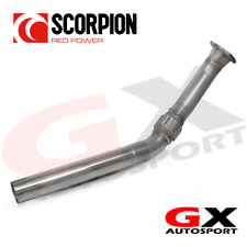 SAUC040 Scorpion Exhausts Audi TT Mk1 180 1998-2006 DeCat Downpipe