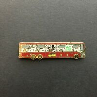 Disney's Magical Express Bus - Mickey Mouse Disney Pin 40171