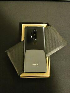 OnePlus 8 Pro IN2025 - 256GB - Onyx Black (Unlocked) (Dual Sim) Smartphone