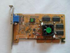VGA AGP TNT 2 M64 Vanta