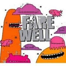 """Farewell """"isn 't this supposés to be fun"""" CD NEUF"""