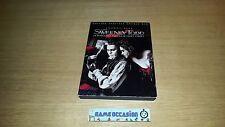Sweeney Todd The Demon Barbier Fleet Street/Johnny Deep DVD Video PAL