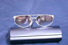 Cazal model 262 Authentic-Vintage New brown gradient lenses.