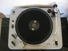 EMT 930 st , one of the best turntable in the world