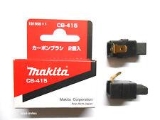 Makita Kohlebürsten 191950-1 CB-415