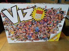 Viz Rare Jigsaw Puzzle 1000 Pieces