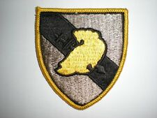 US ARMY WEST POINT MILITARY ACADEMY CADRE  PATCH - BLACK SWORD