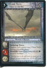 Lord Of The Rings CCG Card MD 10.U70 Ulaire Nelya, Thrall Of The One