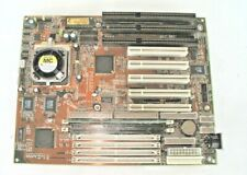 ASUS P55XB2 MOTHERBOARD WITH AN INTEL PENTIUM CPU + 64 MB RAM