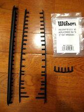 Wilson Pro Staff 97 V13.0  Tennis Racquet Headguard & Grommet Kit - WRG043800
