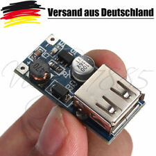 USB DC 0,9 - 5V auf 5V Step-Up Spannungsregler Power Supply Converter DC L0052
