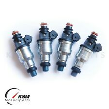 4 x 1000cc EV1 Fuel Injectors For AUDI A4 B5 B6 1.8 TURBO TT QUATTRO VW GOLF