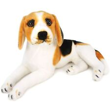 Brittany the Beagle | 17 Inch Large Beagle Dog Stuffed Animal Plush