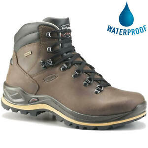 Grisport Aztec Mens Wide Fit Waterproof Walking Hiking Ankle Boots Size 8-11