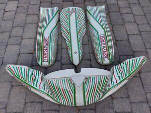 OTK Tony Kart Complete M6 Bodywork