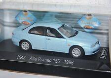 Alfa ROMEO 156-1998 (1548) Solido Scala 1 43