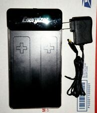 Energizer 2x Induction Charging System/Charger for Nintendo Wii Model PL-7581