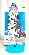 Re Zero Starting Life in Another World Espresto Figure Toy Rem with Cats Bp16487
