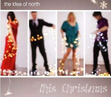 The Idea Of North - This Christmas (2012)  CD  NEW  SPEEDYPOST