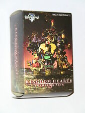 Square Enix Disney Kingdom Hearts Formation Arts Vol. 3 Sora Figure NEW