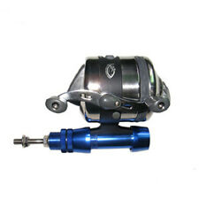 Bow Fishing Spincast Reel w/ Bracket Adapter for Compound Bow Shooting Fish