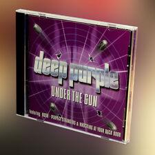 DEEP PURPLE -Under the Gun - Música Cd Álbum