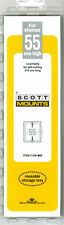 Scott Mount 57 x 215 mm (937; Black)