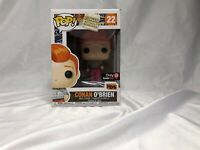 Funko Pop Conan O'Brien 22 Exclusive