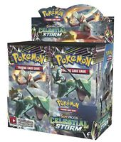 Pokemon Sun and Moon Celestial Storm Booster Pack New Sealed - 1x Booster Pack