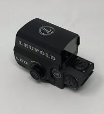 Airsoft Leupold Carbine Optic (LCO) Tactical Red Green Dot Sight Holographic New