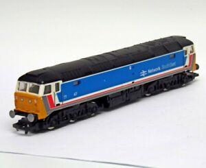 Hornby OO Gauge Class 47 Network South East Good Runner