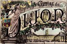 CPA  La Gloire de Dijon   (586726)
