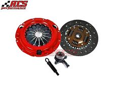 ACS Stage 1 Clutch Kit+Slave Cyl for 2009-2010 2.4L Non-Turbo Mitsubishi Lancer