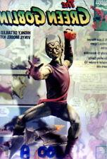 "11""Spider man Green Goblin Movie Vinyl Model Kit 1/6"