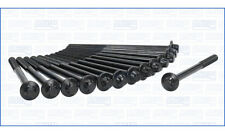 Cylinder Head Bolt Set BMW 535d 24V 3.0 313 N57D30B (9/2011-)